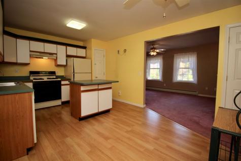 97 Jackson Avenue Rutland City VT 05701
