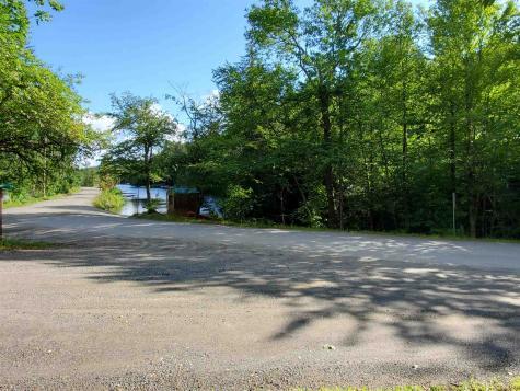 Lake Raponda Road Wilmington VT 05363