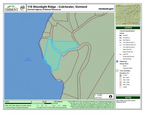 115 Moonlight Ridge Colchester VT 05446