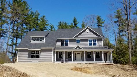 31 Keyes Hill Road Hollis NH 03049