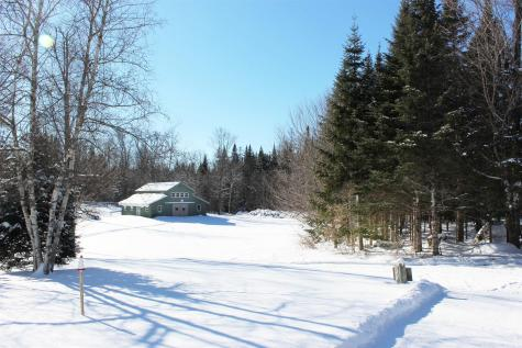 254 Bald Hill Pond Road Newark VT 05871