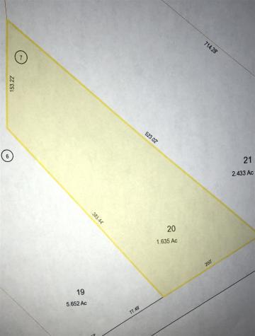 61 Duncan Lake Road Ossipee NH 03864