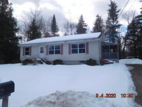 15 Birch Tree Lane Ossipee NH 03814