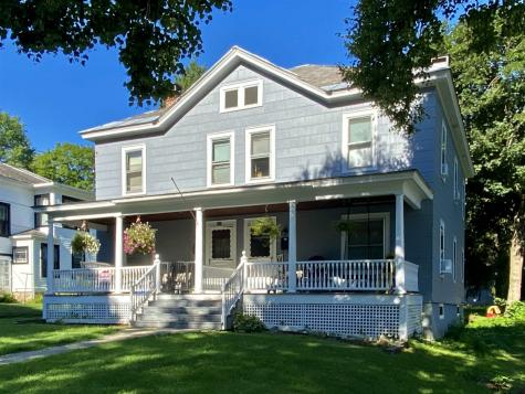 219-221 Washington Avenue Bennington VT 05201