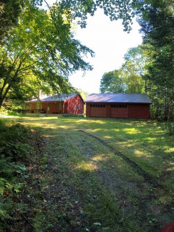 1858 King Hill Road Readsboro VT 05350