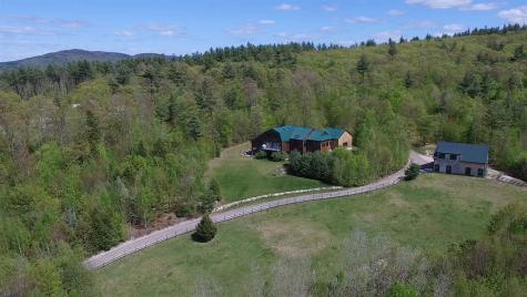 1519 Stark Road Conway NH 03813