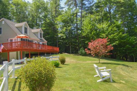 108 Hutchins Road Chesterfield NH 03466
