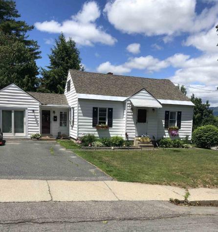 19 Leslie Avenue Claremont NH 03743
