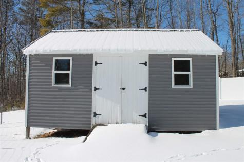 457 Dudley Road Alton NH 03809