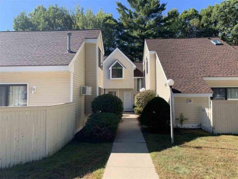 37 Franklin Heights Rochester NH 03867