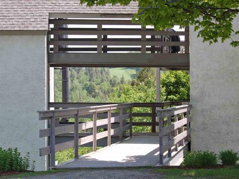 Bridges #76 102 Upper Phase Road Warren VT 05674