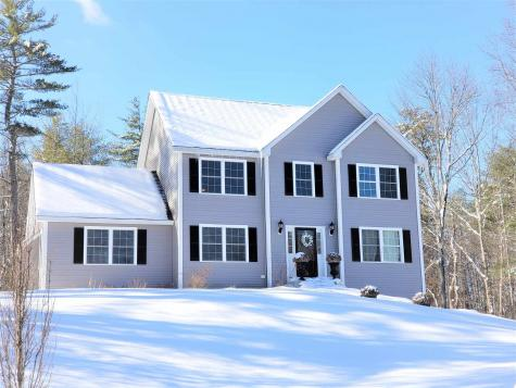 25 Julie Drive Concord NH 03301
