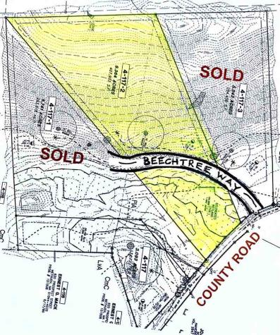 Lot 2 Beechtree Way Amherst NH 03031