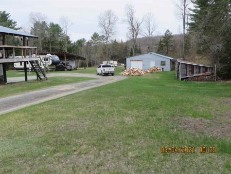 1017 Kingdom Road Lyndon VT 05849