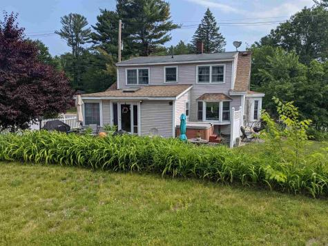 65 Pepperell Road Brookline NH 03033