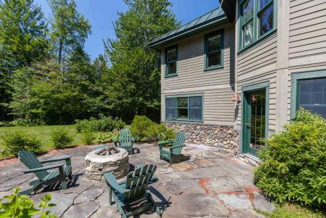 350 Oak Lodge Road Rochester VT 05767