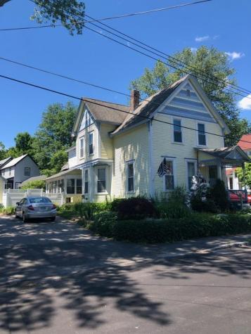 8 Morton Street Concord NH 03301