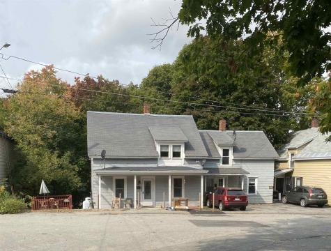 54 Prospect Street Claremont NH 03743