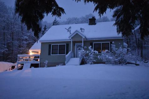 100 Sugar House Road Washington NH 03280