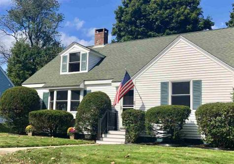 29 Sunset Road Portsmouth NH 03801