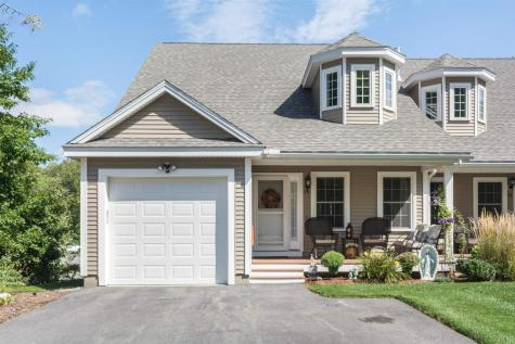 75 Trail Haven Drive Londonderry NH 03053