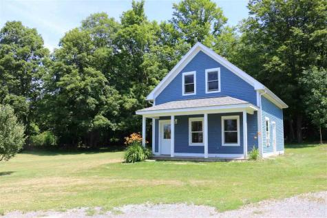1321 Route 22A Shoreham VT 05770