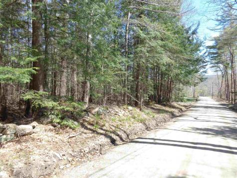 Lot 76 McMurphy Road Alexandria NH 03222