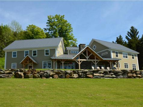 304 Bowen Road Waitsfield VT 05673