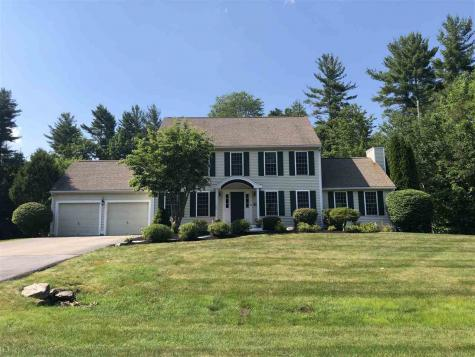 18 Cottonwood Drive Dover NH 03820