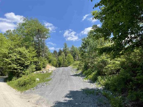 8 Kimball Hill Road Topsham VT 05076