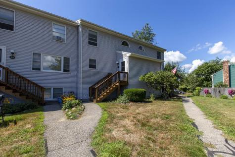 37 Fieldstone Estates Newmarket NH 03857