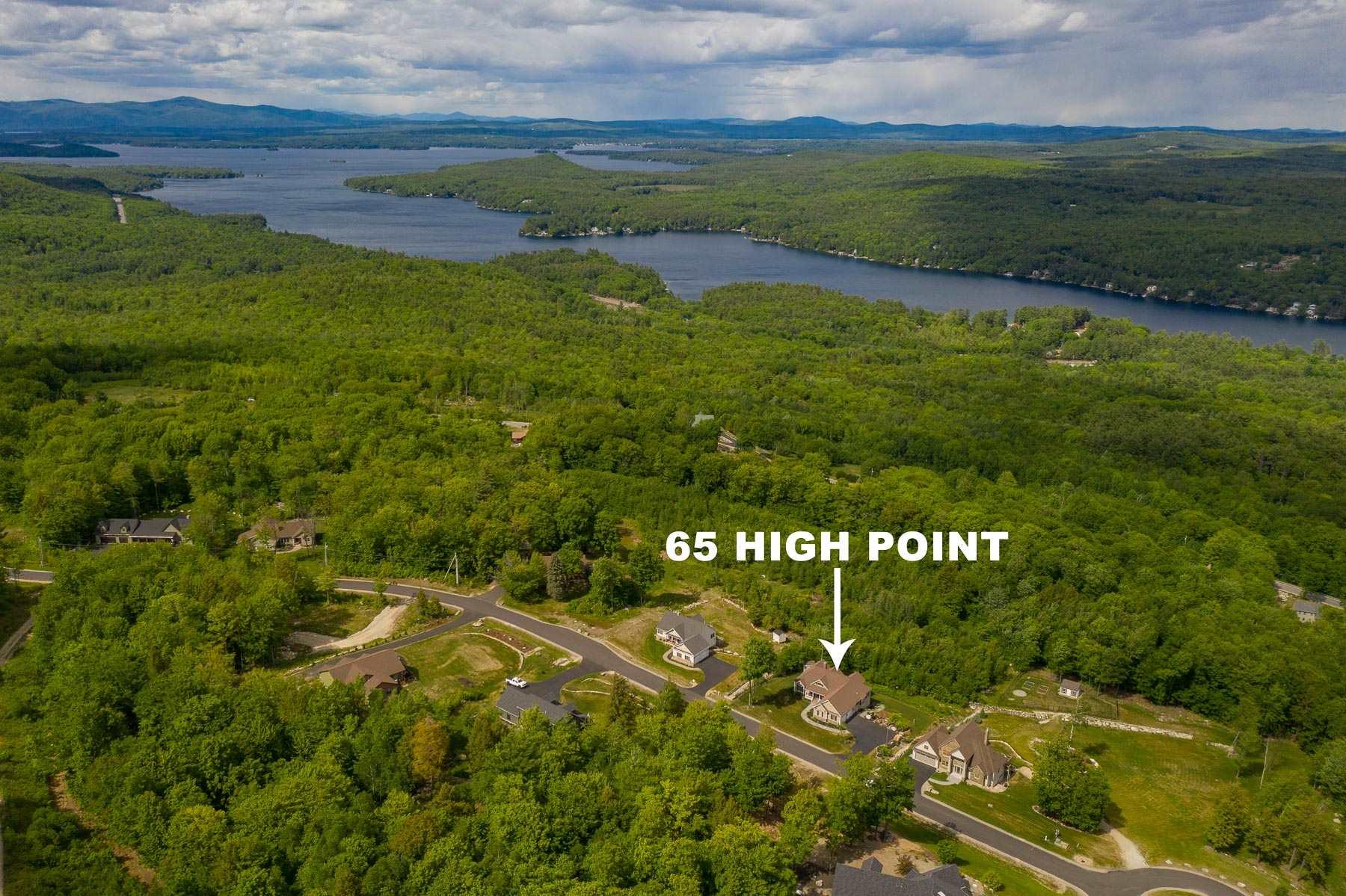 65 High Point Drive Alton NH 03810