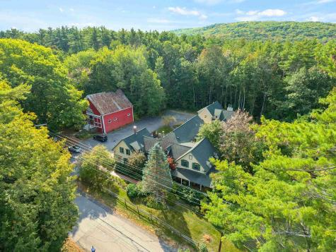 28 Shepard Hill Road Holderness NH 03245