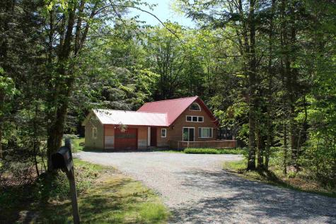566 Sherwood Forest Road Londonderry VT 05148