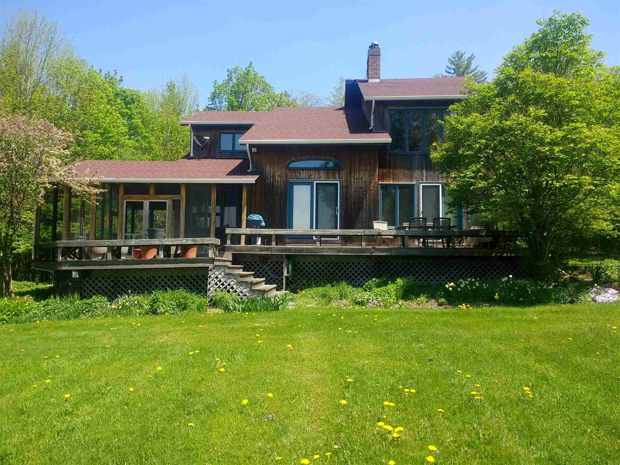2599 Hill West Road Montgomery VT 05470