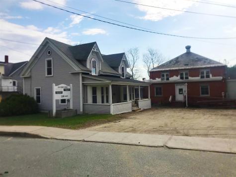 114 Cherry Street St. Johnsbury VT 05819