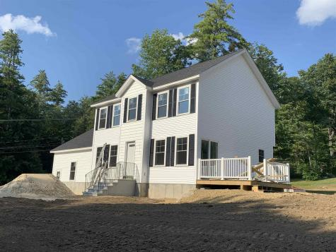 173 Sand Hill Road Peterborough NH 03458