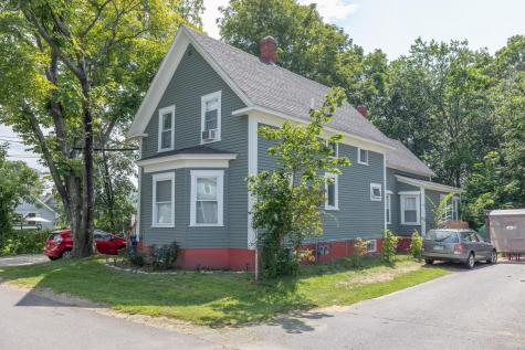 8 Spruce Street Concord NH 03301