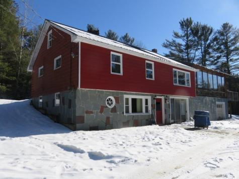 38 Highland Avenue Canaan NH 03741
