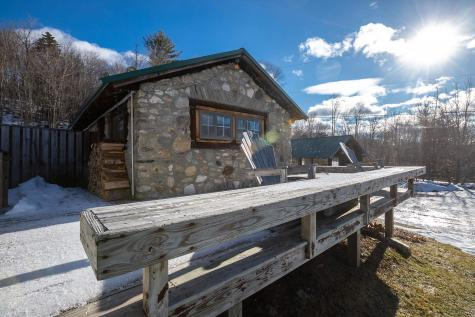 123 Upper Taylor Hill Road Winhall VT 05340