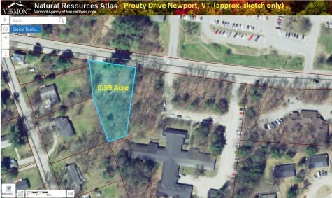 Prouty Drive Newport City VT 05855