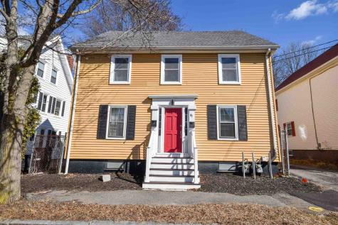 87 Union Portsmouth NH 03801