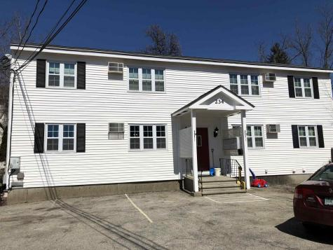 234 lowell Street Manchester NH 03104