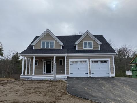 Lot 109 Lorden Commons Londonderry NH 03053