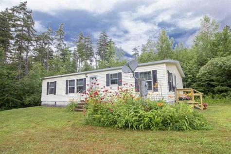 590 Newell Hill Road Wardsboro VT 05355