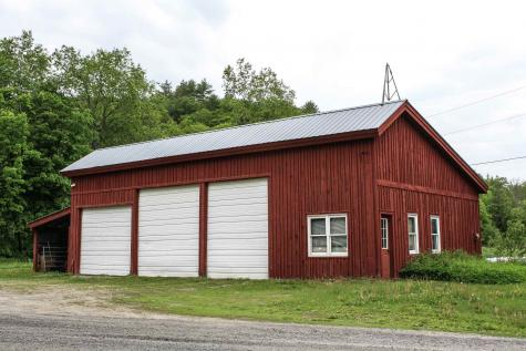 69 Jewett Road Chester VT 05143