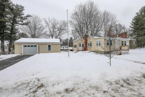 4437 Brown Avenue Manchester NH 03103