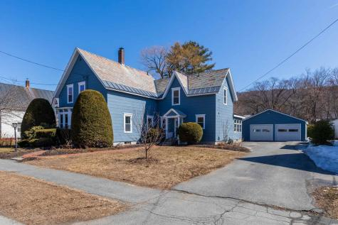 76 Maple Street Lebanon NH 03784
