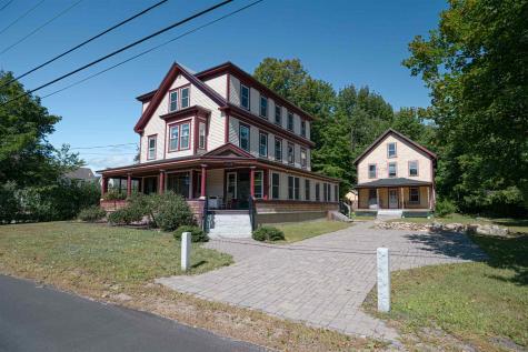 1374 Main Street Bartlett NH 03812
