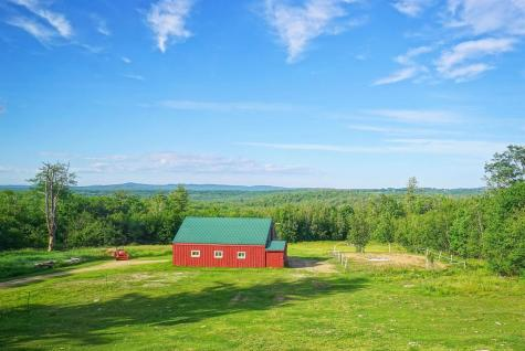 272 Clough Road Pittsfield NH 03263